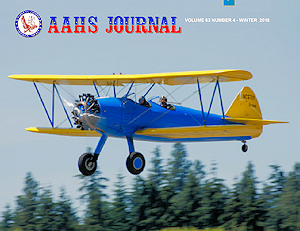 AAHS Journal Vol 63, No 4