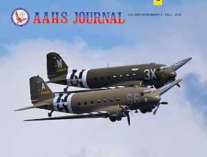 AAHS Journal Vol 64, No 3