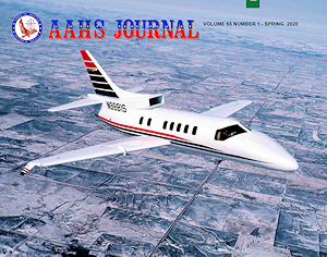 AAHS Journal Vol 65, No 1